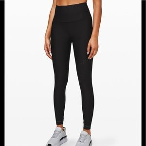 Lululemon Zoned in Tights